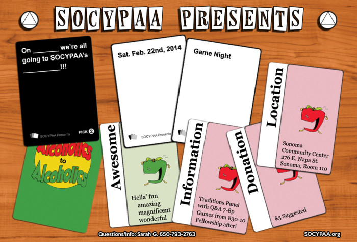 SOCYPAA_Game_Night_2014